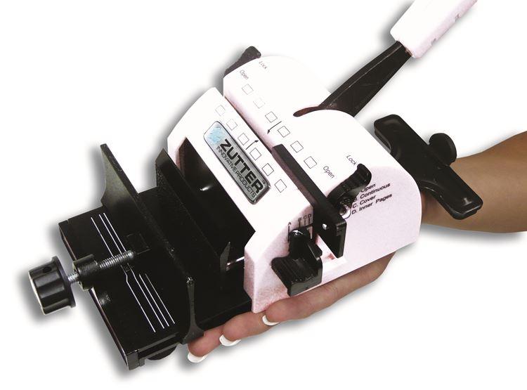 Machine à relier Bind-it-All + starter kit